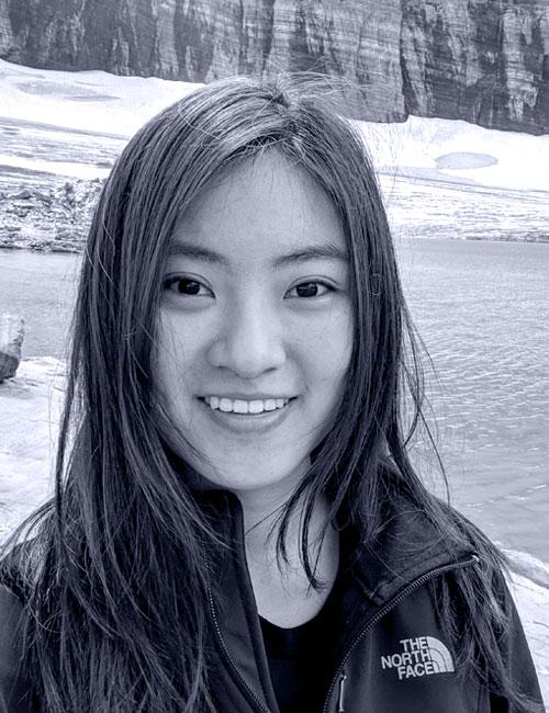 Allison Wang