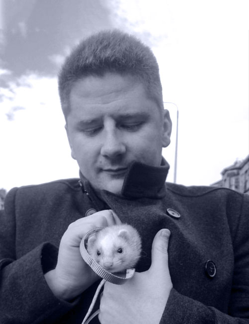 David McKay