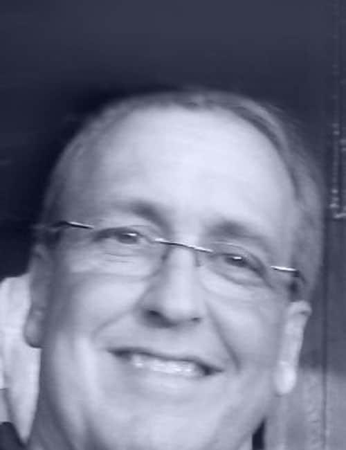 Hans Gustavson