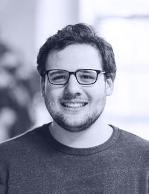 Jacob Lisi, Grafana