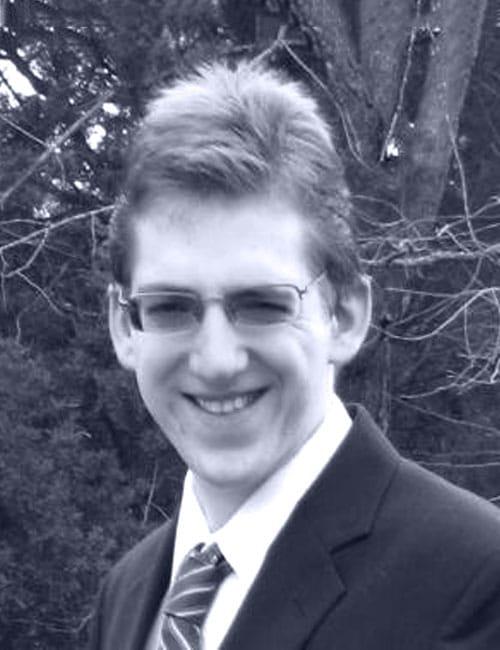 Karl Daman | Software Engineer at Capital One
