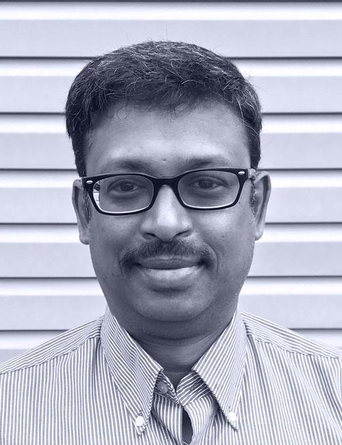 "Saravanan ""Krisha"" Krishnaraju | Master Software Engineer at Capital One"