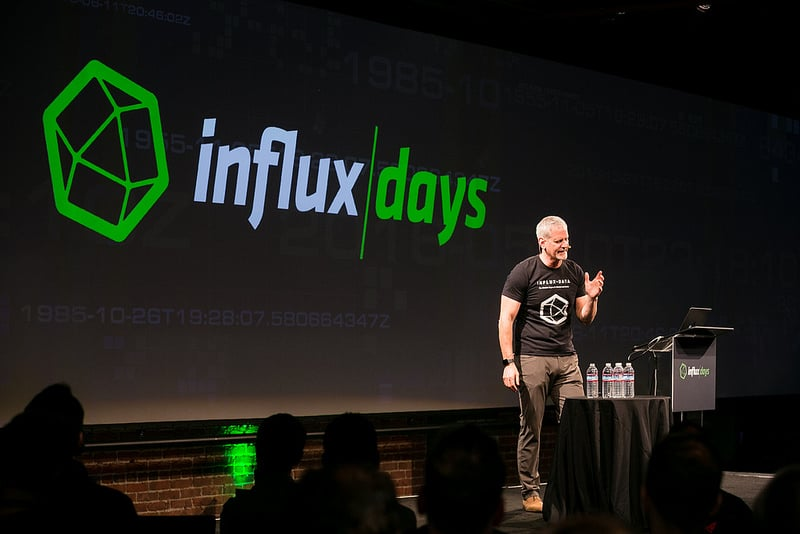 InfluxDays New York