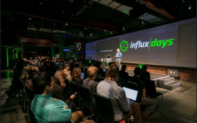 Speakers and Agenda Finalized for InfluxDays NYC 2019